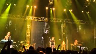 a-ha - Take On Me (Live in Berlin 2016-04-13)