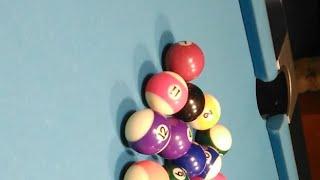 Mosconi Cup - Dakota LIVE - Straght Pool, 9-ball, 8-ball - Na żywo