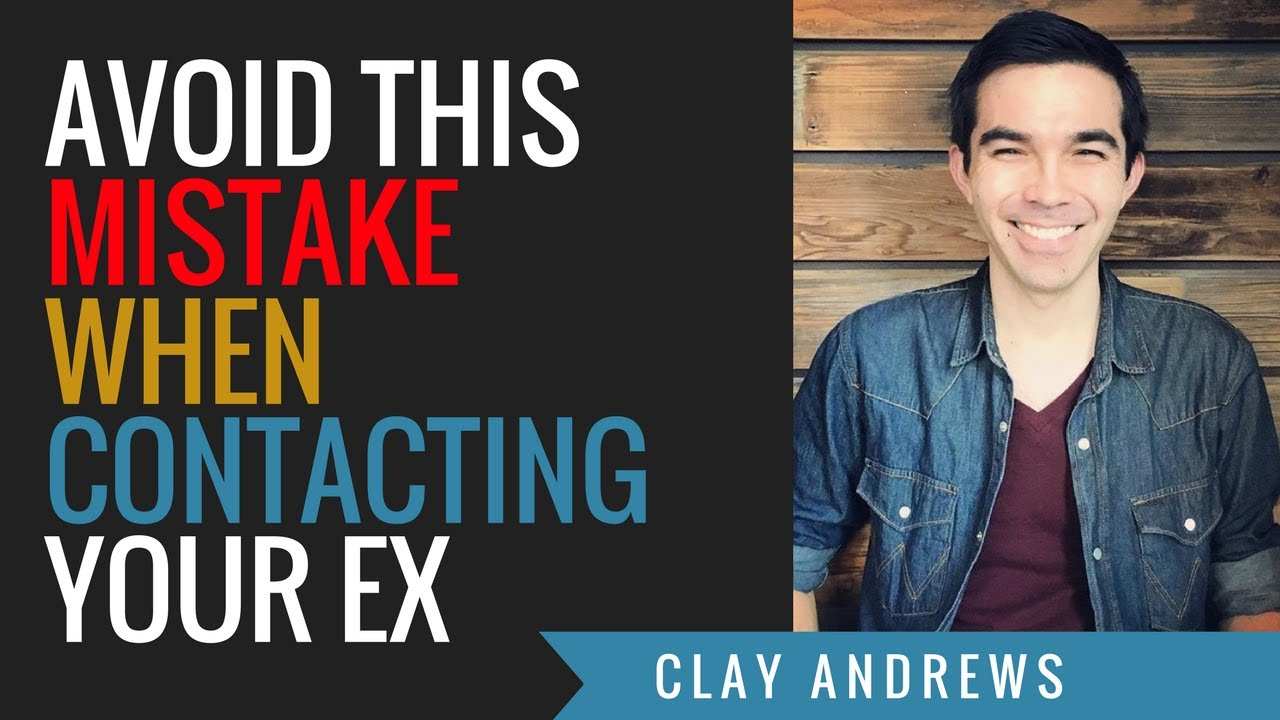I'm Missing My Ex Boyfriend - Should You Make Contact? | American