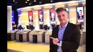Kulisy: Jak wygląda backstage Mistrzostw Polski ESL?