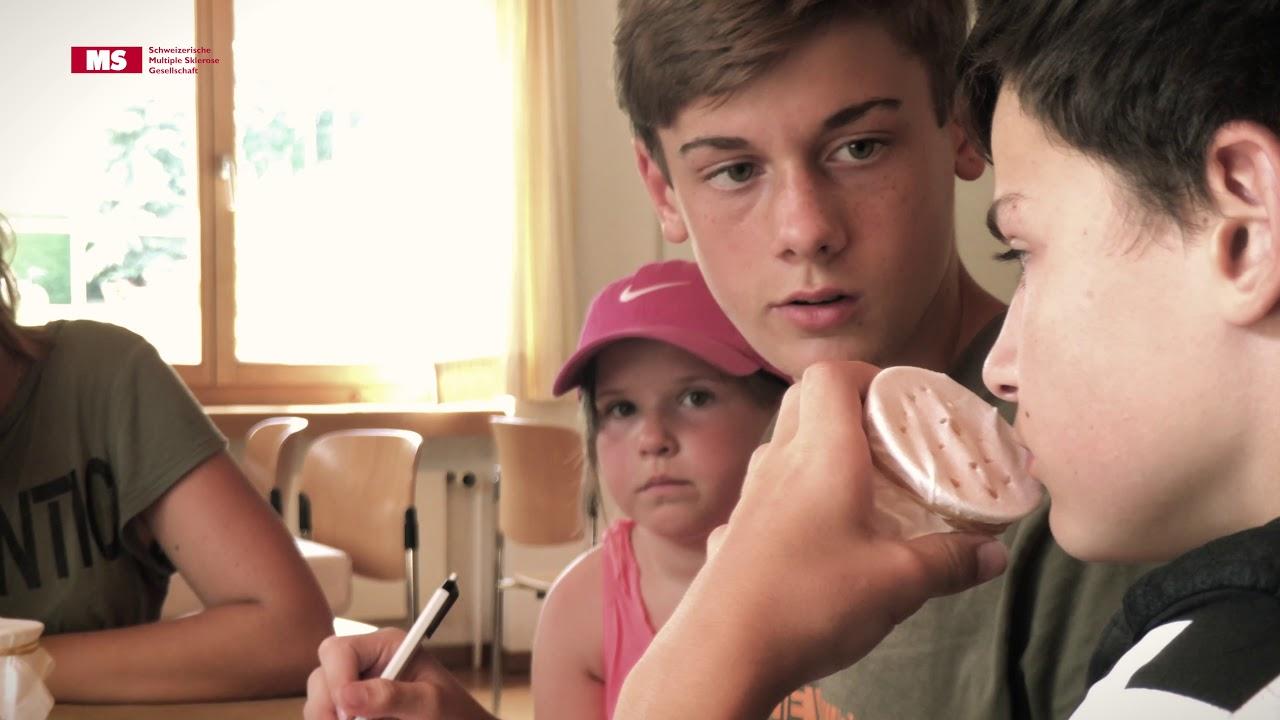MS Kindercamp – Ferien für die Kinder, Erholung für die Eltern