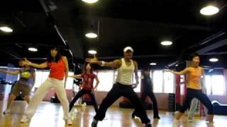 Aisa jadoo dala re (bollywood dance)