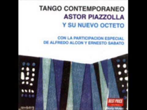 Tango Contemporáneo - Astor Piazzolla (1963)