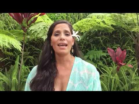 E Ola Kakou Hawaiian Chant as Medicine for the Soul