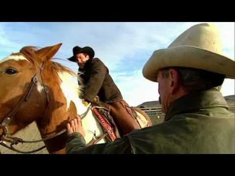 RMR: Rick Driving Cattle