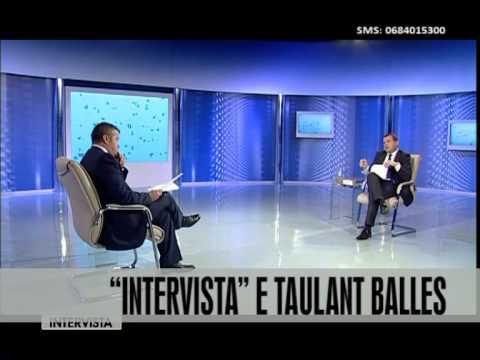 """Balla tek """"Intervista"""" për Imamin - Vizion Plus - News - Lajme"""