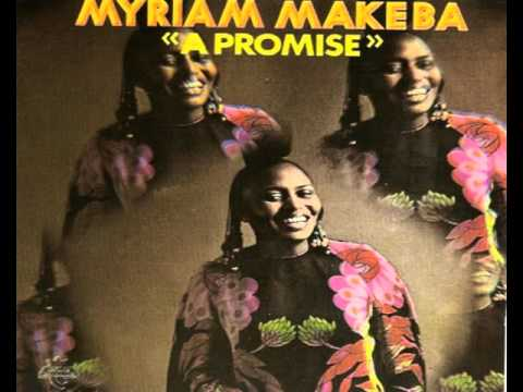 MYRIAM MAKEBA  -  We Got To Make It