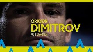 Grigor Dimitrov player profile