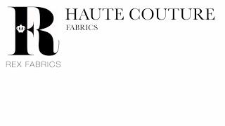 In Miami:.Haute Couture Fabrics - Telas de Alta Costura - Rex Fabrics Thumbnail