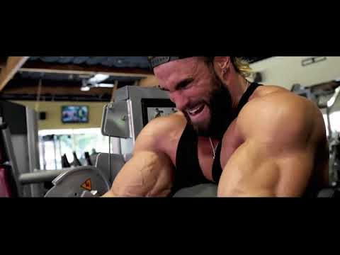 Calum Von Moger  Beast Workout Motivation