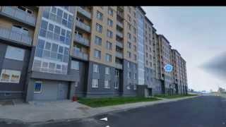 Купить 2 х комнатную квартиру с балконом в Славянке(Двухкомнатная просторная квартира (общей площадью 62,5кв.м, жилая - 40,7 кв.м, кухня 8,4 кв.м.) на шестом этаже 9-эта..., 2015-05-15T13:16:08.000Z)
