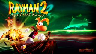 Rayman 2 OST - Infiltrating the Fortress