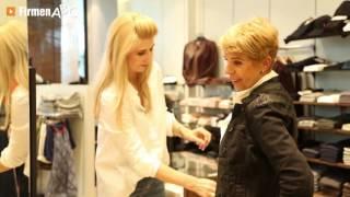 Boutique in Dornbirn: Modegeschäft Heinz Jeans - trendige Damenmode und Herrenmode