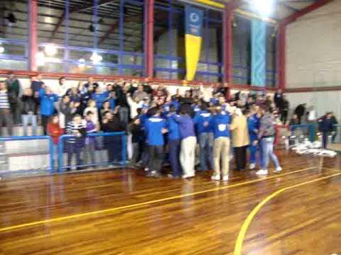 Video από τον τελικό Ανδρών ΕΣΚΑΝΑ 2011-12