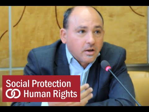 The Economic, Cultural and Social Dimensions of Social Protection