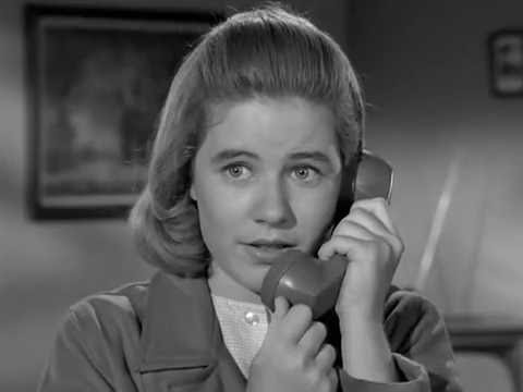 The Patty Duke Show S1E13 The Songwriters