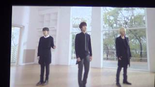 "SUPER JUNIOR-KRY ""Promise You"""