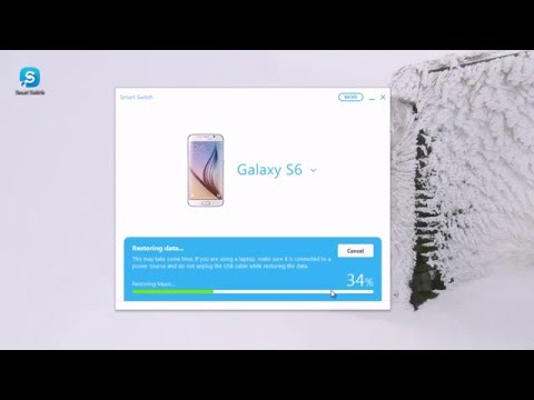 How to Transfer iTunes Music to Samsung Galaxy S8/S7/S6?