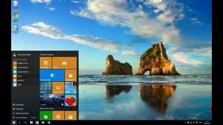 Windows 10 upgrade problem. Black screen. Компьютер зависает при обновлении(Что делать если компьютер зависает при обновлении Windows 10. Черный экран на 70 - 75%. Вкратце, что делать в таком..., 2015-10-08T13:34:45.000Z)
