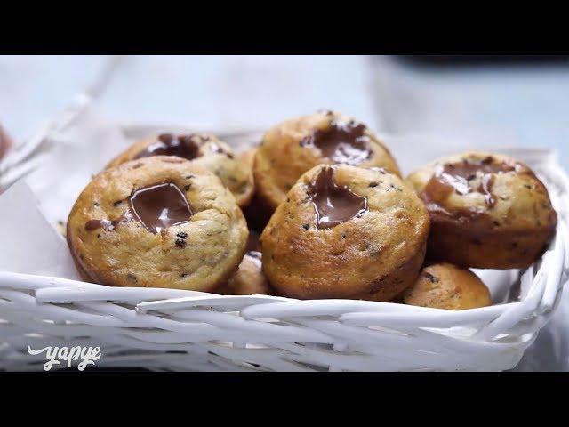 Mini Kek Tarifi, Nasıl Yapılır?