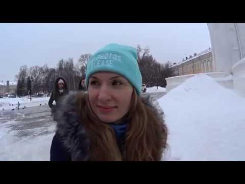 Как мы провели полдня во Владимире