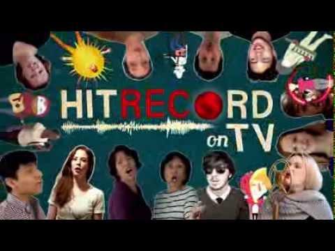 Watch The Season 2 Premiere Of 'Hit Record On TV With Joseph Gordon-Levitt' Now On YouTube