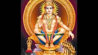 Ayyappa Harivarasanam Viswamohanam Song   KJ Yesudas