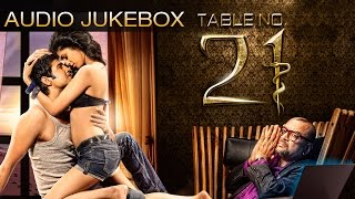 Table No.21 - Jukebox | Full Songs