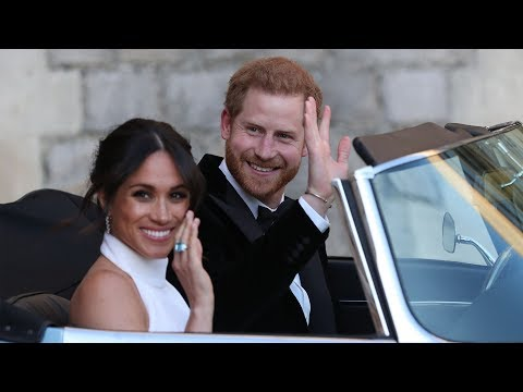 Harry, Meghan's candid documentary interview an 'insightful' look into UK royal family