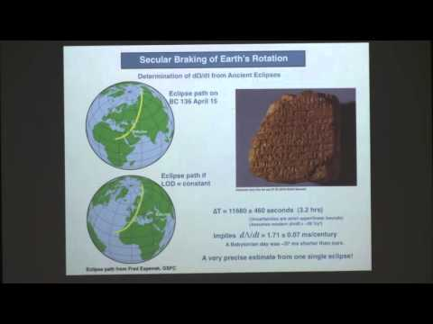 Richard Ray, NASA Goddard Space Flight Center - Part I