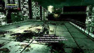 Ninja Blade - Gameplay 2 - (Denonu Plays)