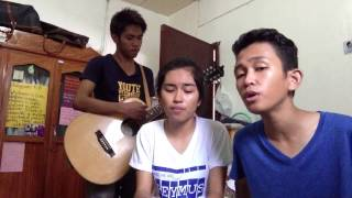 Forevermore by Side A (covered by Aldrich, Mia and James)