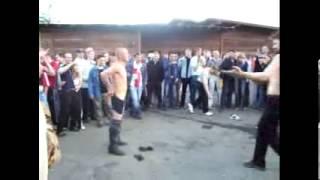Смешная дискотека в деревне.