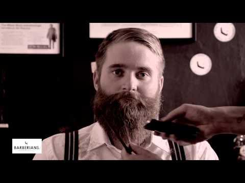 Beards as fashion