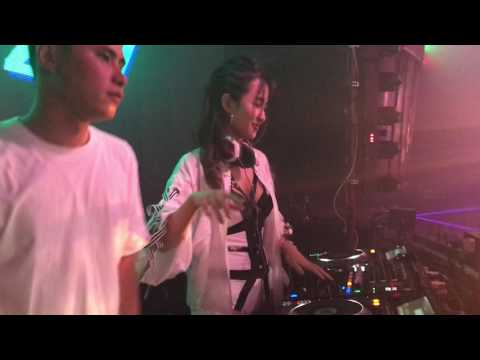 DJ Trang Moon cực sexy in The Beer House | Biên Hoà | Đồng Nai | 15/4/2017