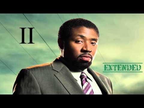 Prison Break Season 4 Soundtrack - Hunting II (Extended)