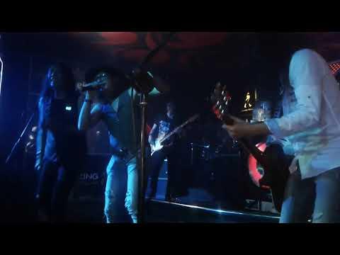 Andy RIF/ feat Roy Jeconiah & JPI Enter Sandman