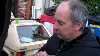 Using Biodiesel in a Dodge Cummins Diesel