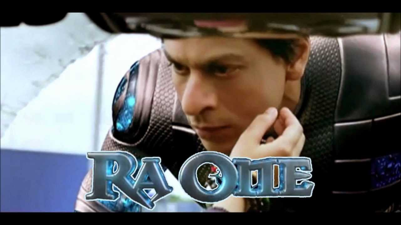 Shahrukh khan ra one video songs free download.
