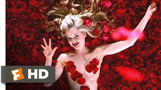 Spectacular - American Beauty (3/10) Movie CLIP (1999) HD