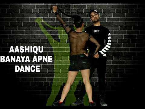 Ashqui banya apne Dance | Hate story 4 | By Honey Singh With lucky bist