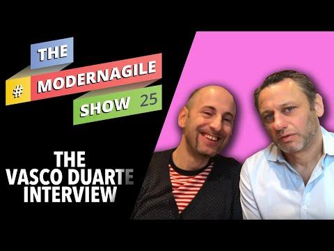 #modernagileshow-25- -interview-with-vasco-duarte,-#noestimates