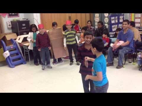 OME video Menlo park school
