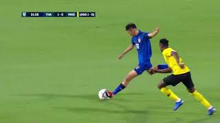 Irfan Zakaria 21' Vs Malaysia (AFF Suzuki Cup 2018 : Semi-finals)