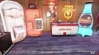Fallout 76: ЛУЧШЕЕ МИЛИШНОЕ ОРУЖИЕ? УРОН х3.5 ЧЕРЕЗ СКРЫТНОСТЬ, УНИВЕРСАЛЬНЫЙ БИЛД