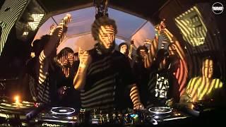 BR's Best Acid Sets | Feat. Matias Aguayo, DJ Pierre, Legowelt & more