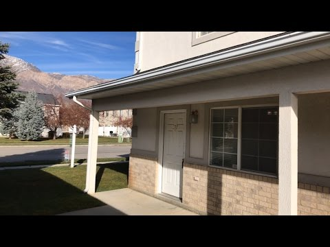 North Ogden Townhouse For Rent - 2 Bed 1.5 Bath - by Property Manager in North Ogden