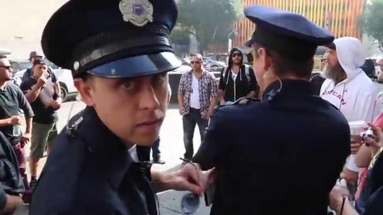 Ass Cops 89