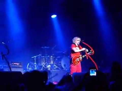 sammy hagar winding down live in st louis mo 2013 youtube. Black Bedroom Furniture Sets. Home Design Ideas