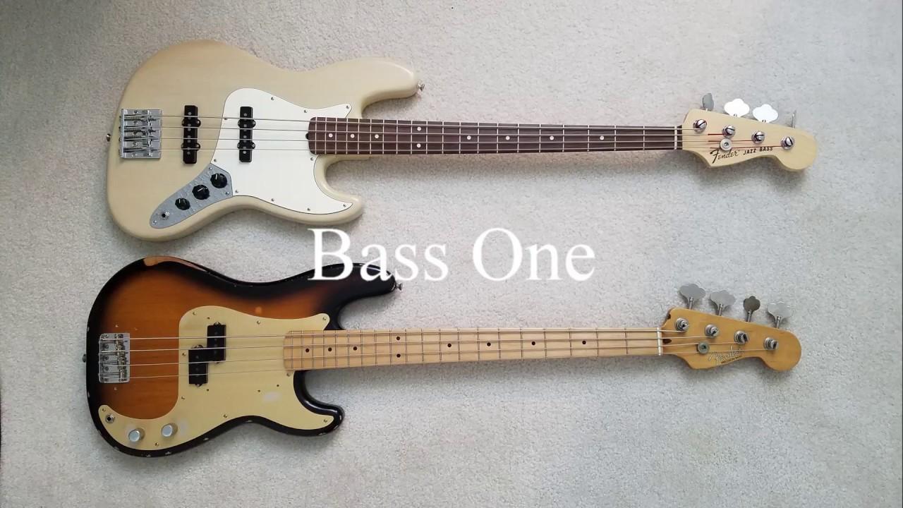 5 Best P Bass Pickups Reviews (2019) - GuitarFella com
